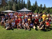 Folsom Trail Runners group stands 1300 members strong