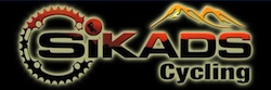 SiKADS Cycling logo