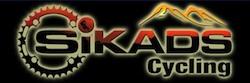 SiKADS Cycling logo