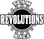 Team Revolutions Race Logo