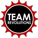 Website link for Team Revolutions